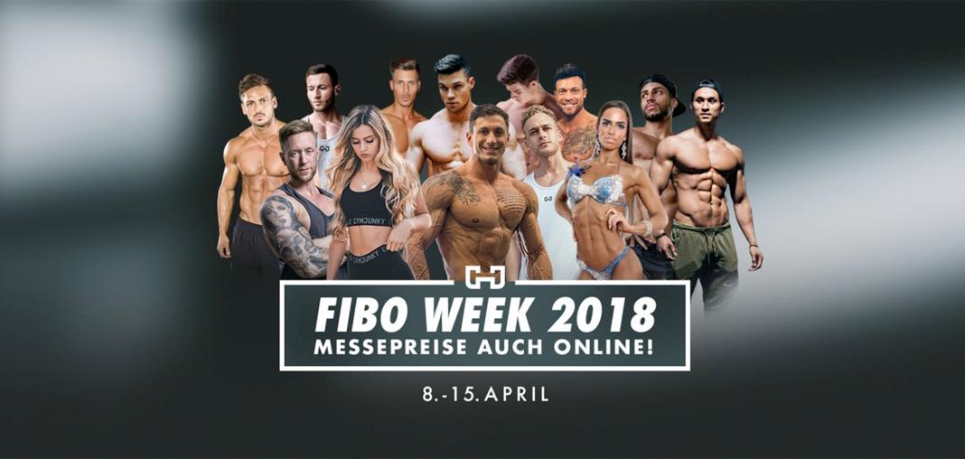 FIBO Dealz bei Gymjunky