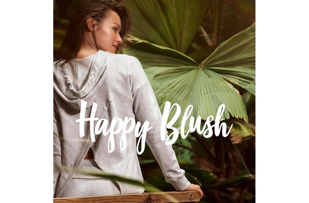 BUMBUM Happy Blush Start und 50% Rabattaktion