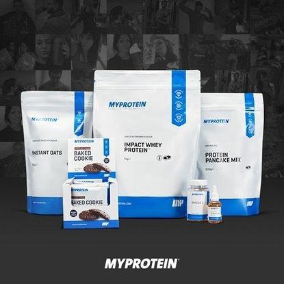 Spare 30% bei MyProtein mit neuem Gutschein