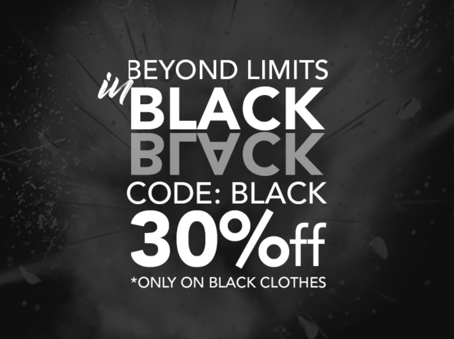 30% Rabattcode für Beyondlimits