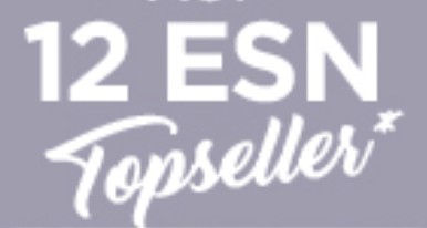 Fitmart Gutschein -> 25% Rabatt auf 12 ESN Topseller