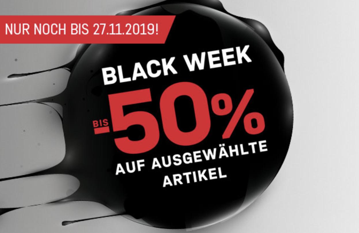 50% Rabatt für FC Bayern Fanshop