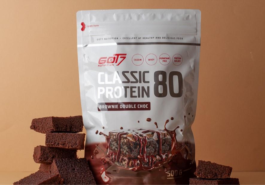 35% Rabatt auf GOT7 Classic Protein