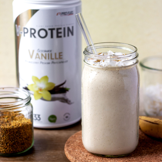 10% auf Profuel V-Protein