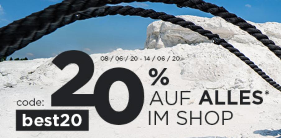 Aktuelle Fitmart Gutscheine (08.06. – 14.06.2020)