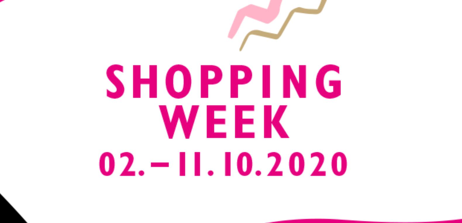 Neue Glamour Shopping Week 2020 – Alle Gutscheine