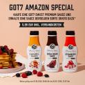 GOT7 Amazon Special: Kaufe 1, erhalte 2!