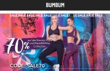 70% Rabatt auf BUMBUM Kollektionen mit neuem Gutscheincode