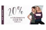 20% Rabatt auf BUMBUM Kollektion