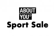 Über 30% Rabatt bei About You im Sport Sale