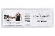 Neosupps 40% Rabatt Aktion ab 80 Euro