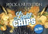 Rocka Nutrition Aktion -> Gratis Chips