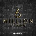 MyProtein feiert Jubiläum mit satten Rabatten