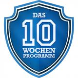 10Wochenprogramm Gutschein für 200 Euro Rabatt