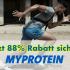 12,5% Rabatt auf alle Produkte von Body and Fit mit Gutschein