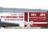 Spare bis zu 20% bei Fitmart – u.a. ESN Riegel und Whey