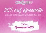 GymQueen Gutschein -> 20% auf Queenella