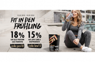 Gutschein für ESN Produkte von Fitmart