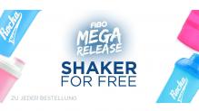Rocka Nutrution schenkt euch einen Shaker