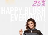 25% Rabatt bei BUMBUM auf Happy Blush Kollektion