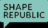 15% auf alles von Shape Republic