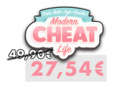 Modern Cheat Life Gutschein mit 31% Rabatt