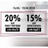MyProtein gibt 60% Rabatt auf über 200 Produkte