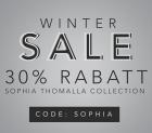 30% Rabatt auf Sophia Thomalla Collection