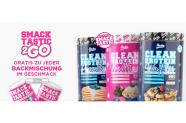 Smacktastic Aktion bei Rocka Nutrition – jetzt sparen