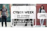[Black Friday] 10% auf alles bei Smilodox + VSK freie Lieferung