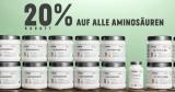 Profuel Gutschein – 20% auf Aminosäuren