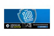15€ Rabatt auf das 10Wochenprogramm ILPT von Julian Zietlow