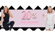 20% Rabatt auf BUMBUM Electric Plum Collection