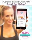 Modern Bikini Bootcamp jetzt kurzfristig mit Rabatt verfügbar
