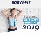 Body&Fit Neujahrs Deals