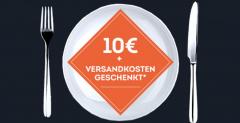 10€ Gutschein für SportScheck