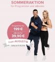 100€ Rabatt auf das Size Zero Programm (Gutschein)
