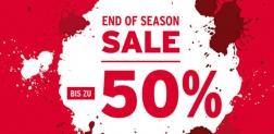 Bis zu 50% Rabatt im FC Bayern Fanshop