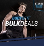 Bulk Deals bei Body and fit