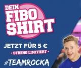 FIBO Shirt von Rocka Nutrition