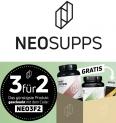 NEOSUPPS 33% Rabatt Aktion