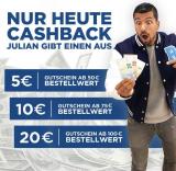 Rocka Nutrition Gutschein Aktion mit bis zu 20€ Rabatt