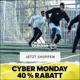 40% Rabatt bei Adidas