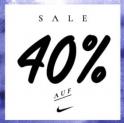 40% Gutschein für my-sportswear NIKE Sale
