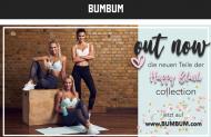 Neue Happy Blush Kollektion von BUMBUM gestartet
