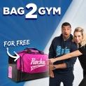 Rocka Nutrition Tasche gratis sichern
