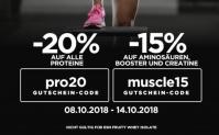 ESN Gutscheine mit bis zu 20% Rabatt