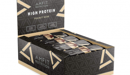 30% Rabatt auf Amazon Proteinriegel