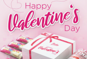 Rocka Nutrition Valentinstag Spezial-Box (5€ Rabatt möglich)