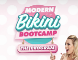 Modern Bikini Bootcamp 30€ Gutschein